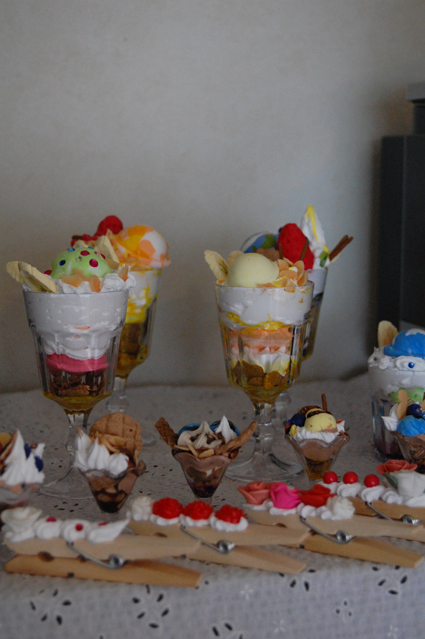 SWEETS MADE BY。。。