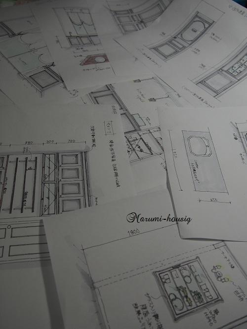 造作デザイン。