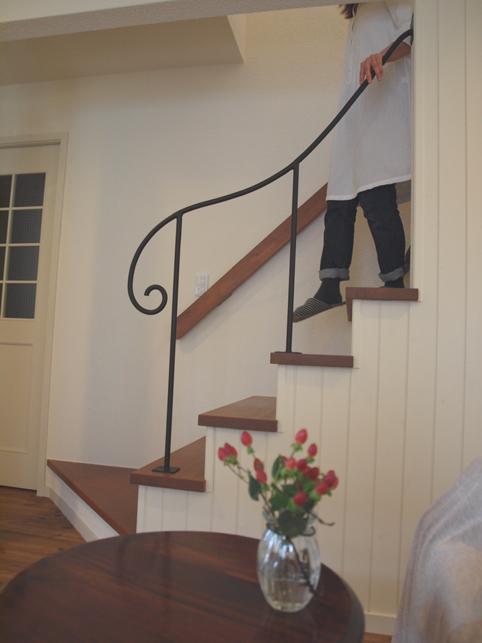 階段の演出2