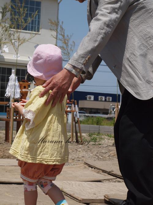 地鎮祭 at 越谷レイクタウン。