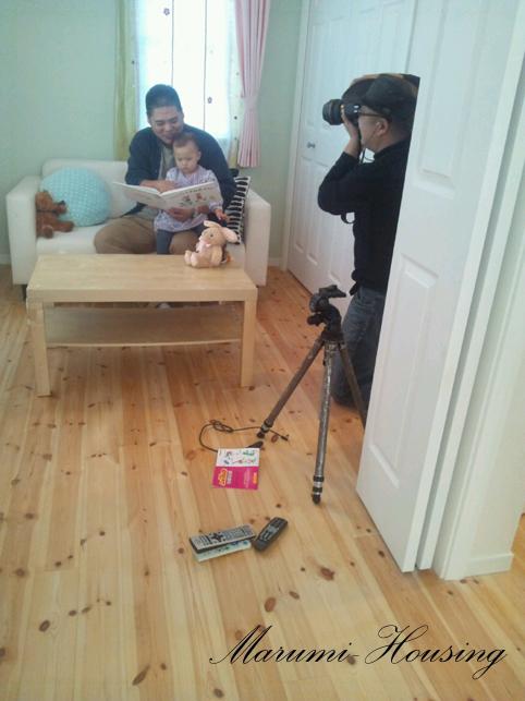 カメラマン撮影。